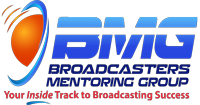 Broadcasters Mentoring Group BMG